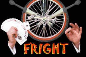 Stage Fright Entertainments --click to enter --